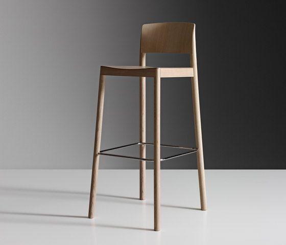 Chaises de bar | Sièges | Grace | Swedese | Staffan Holm. Check it out on Architonic