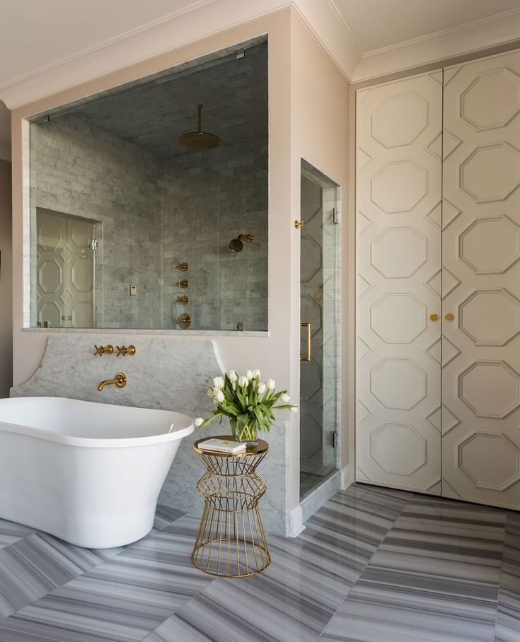 Riverside Penthouse | Tobi Fairley & Associates