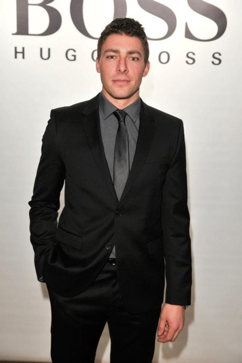 Joffrey Lupul... Why he has to be so good looking?