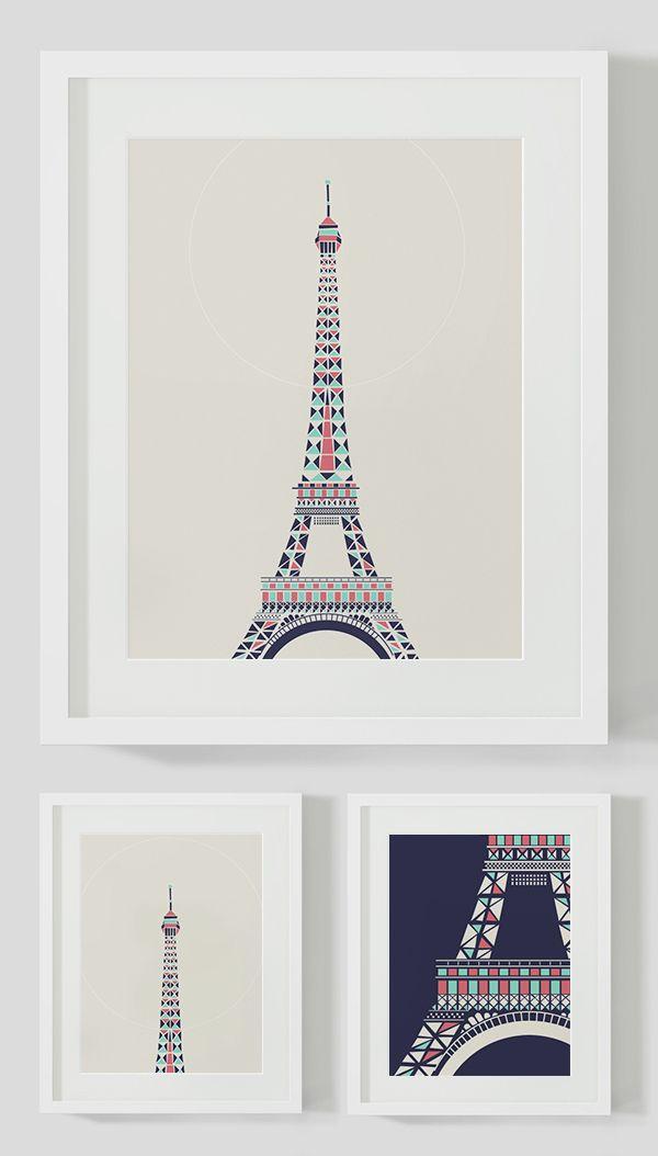Oh, la, la, París! by Verónica De Fazio