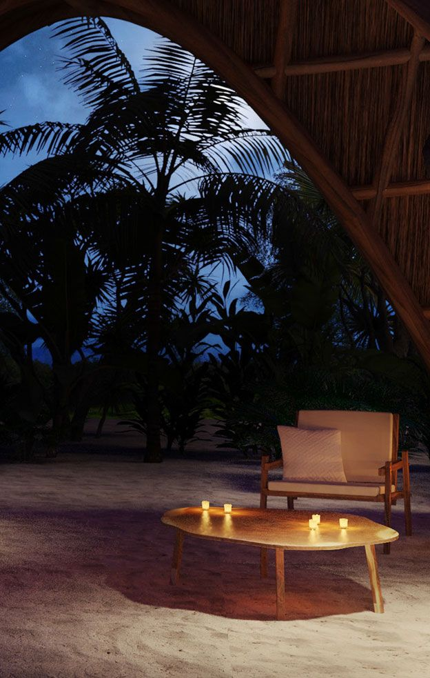 Forget everything… you are in Paradise - Las Ranitas Tulum