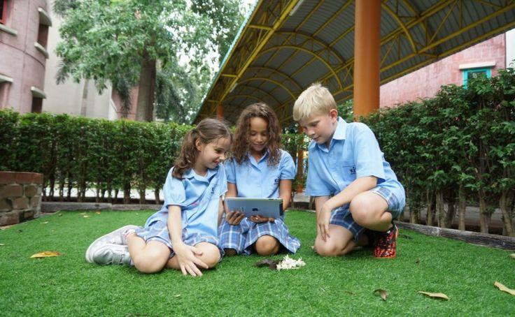 KIS International School: A welcoming global community