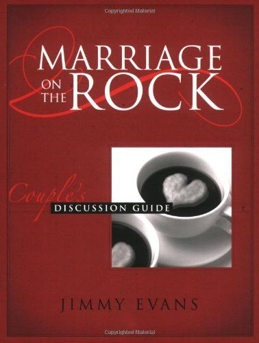 Bestseller Books Online Marriage On The Rock: Couple's Discussion Guide Jimmy Evans $9.98  - http://www.ebooknetworking.net/books_detail-1931585040.html