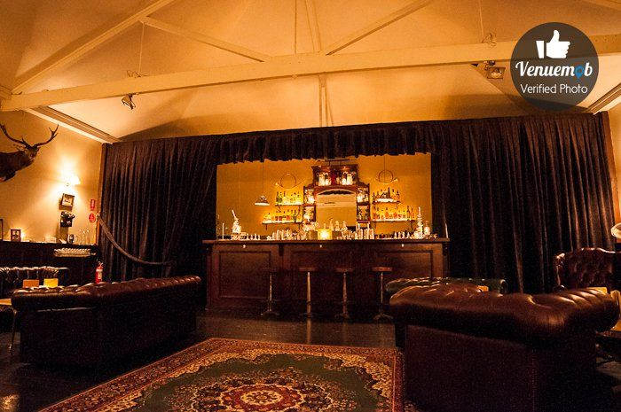 The Elk Room function space at The Everleigh