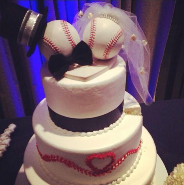 baseball Wedding Cake Toppers - Bing Images