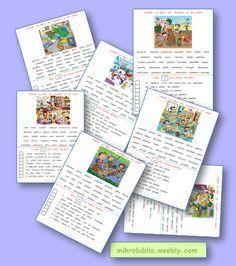 Κείμενα Κατανόησης- mikrobiblio.weebly.com