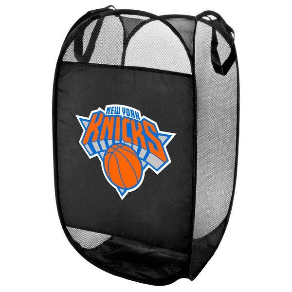 New York Knicks Team Logo Laundry Hamper
