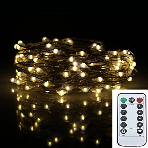 Battery Operated String Lights Ac Moore : 1000+ ideas about Battery Operated String Lights on Pinterest Led String Lights, Electric ...