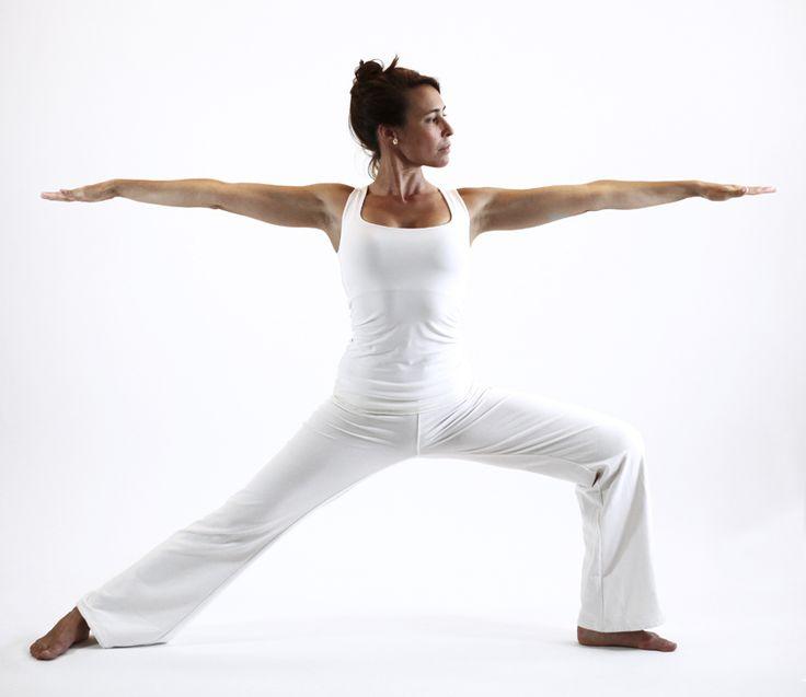 14 postures de yoga très bien détaillées pour l'ouverture du bassin et le détox émotionnel