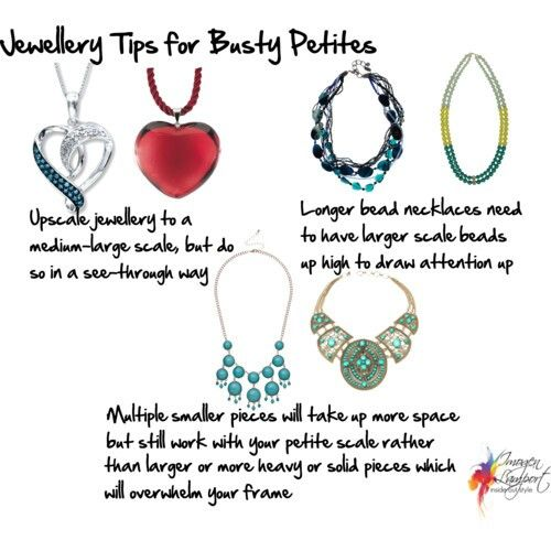 70 best How to Fashion Jewelry Tips images on Pinterest ...