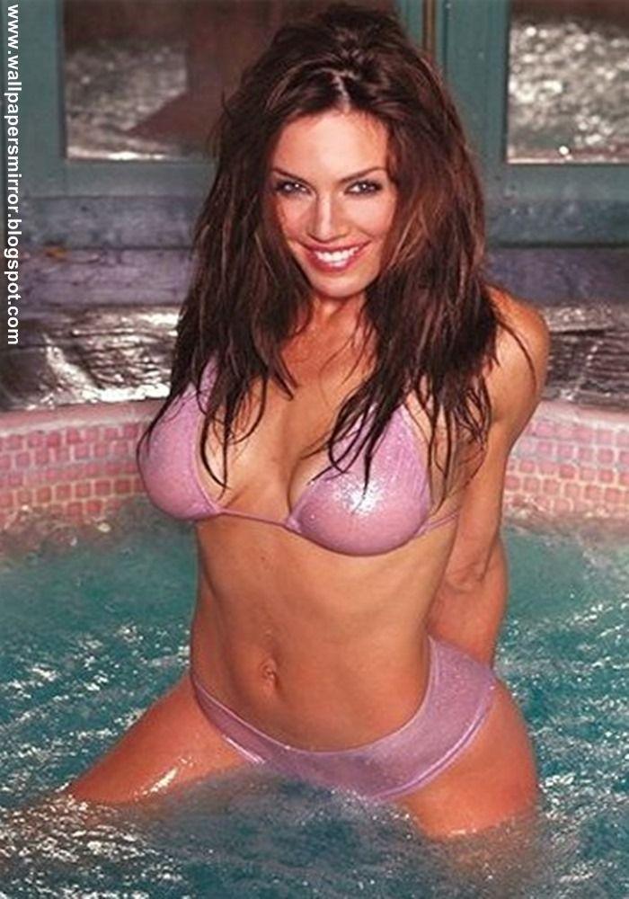 Krista Allen Sexy