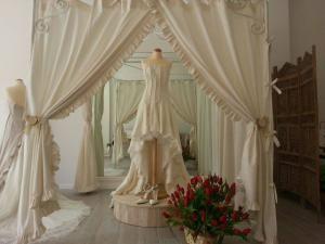 Atelier Gioia - Abiti da sposa a Roma