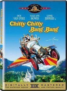 Chitty, Chitty, Bang, Bang