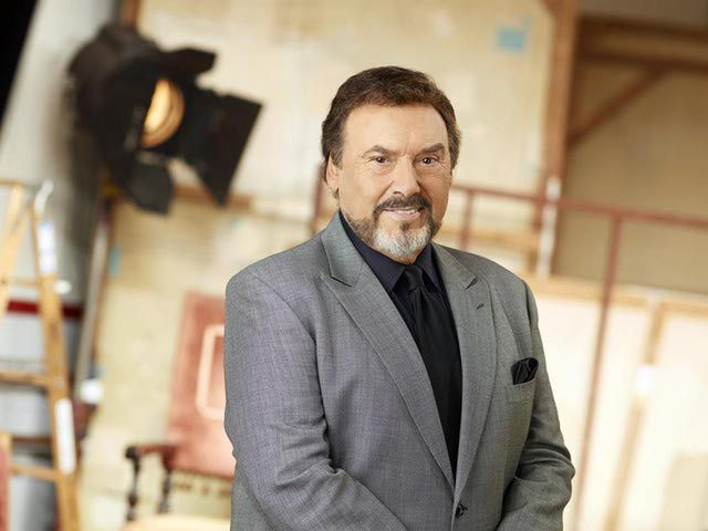 Top 10 Villains On 'Days of Our Lives': Stefano DiMera