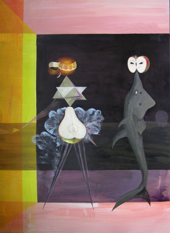 Julian Hooper - Ivan Anthony