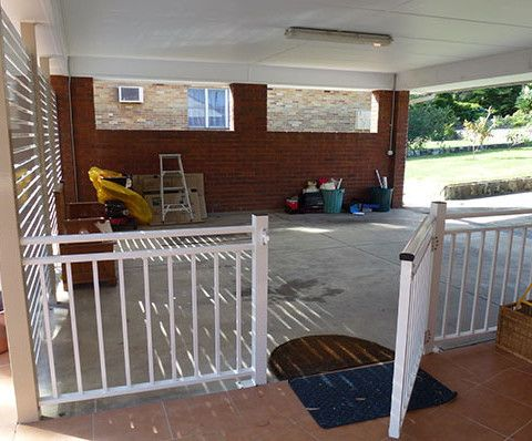 At Betta Balustrades, we have been manufacturing and installing tubular balustrades. These balustrades are elegant, durable and affordable.