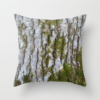 "Throw Pillow / Indoor Cover (16"" X 16"") • 'Tremose' • IN STOCK • $20.00 • Go to the store by clicking the item."