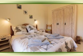 Accommodation available at Wisdom Gites holiday cottages in France