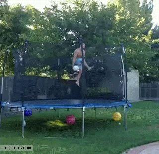 basketball shot in pool