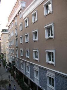 Hotel Sapphire, Istanbul, Turkey