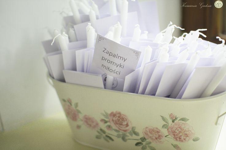 wedding candles, wedding ideas