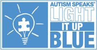 How to Light It Up Blue for World Autism Awareness Day. https://www.autismspeaks.org/liub/how-to-liub