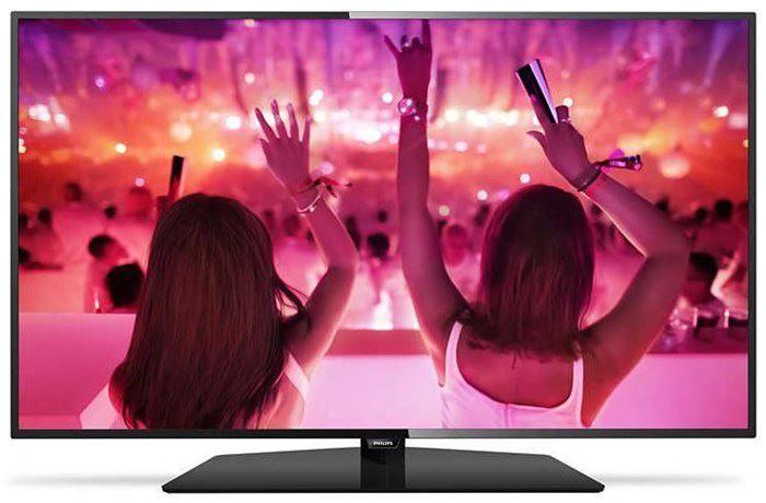 """Philips 32PHS5301  Description: Philips 32PHS5301: 32"""" Ultraslanke LED-TV Deze ultraslanke LED-TV Philips 32PHS5301 is een ideale tv voor iedereen. Met de Philips 32PHS5301 worden alle beelden op een zo hoog mogelijke beeldkwaliteit getoond dankzij picture performance en microdimming. Met de Philips Pixel Plus HD Engine optimaliseert de beeldkwaliteit en levert helder beeld met prachtig contrast. Dus of je nu online streamt of een DVD kijkt je kan altijd genieten van beelden met helderder…"""