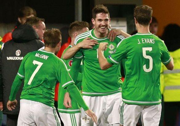 Prediksi Irlandia Utara vs Kroasia, 16 November 2016