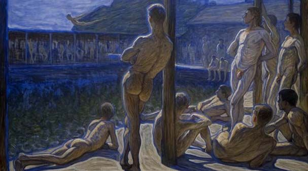 Thiel Gallery - Gratis toegang met de Stockholm Pass