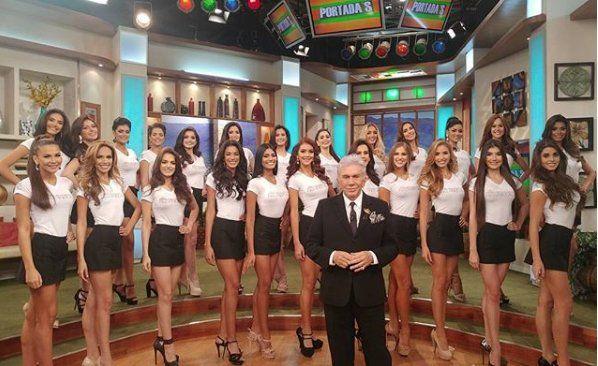 #1Sep ¡Qué bellezas! Presentan a las 24 candidatas para el Miss Venezuela 2017 - http://www.notiexpresscolor.com/2017/09/01/1sep-que-bellezas-presentan-a-las-24-candidatas-para-el-miss-venezuela-2017/