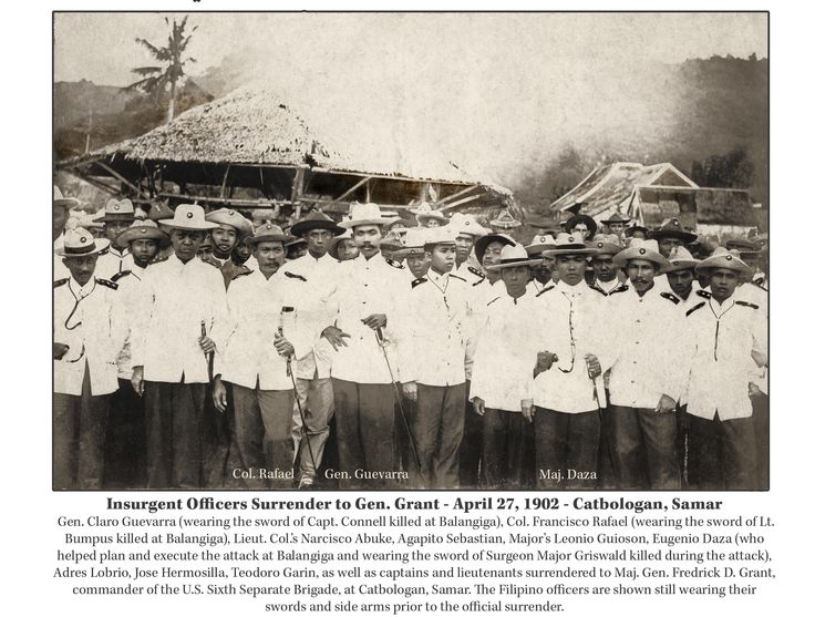 Find this Pin and more on 1898: PHIL-AM WAR IN THE VISAYAN ISLANDS.