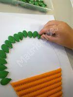 Mauriquices: Abracadabra! Das sementes de abóbora nasceu este m...