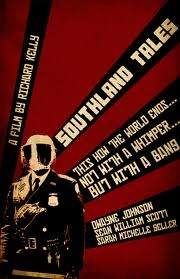 Southland Tales( love this poster for it)