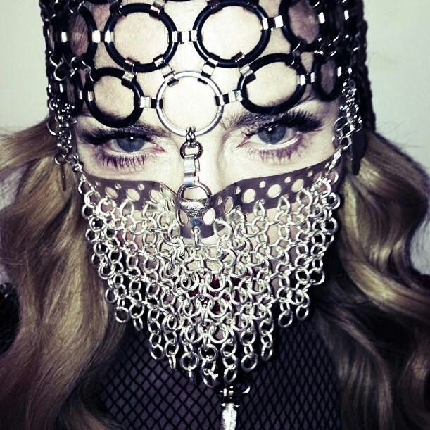 Madonna Lashes Back at Haters: 'Stop Following Me On Instagram!'
