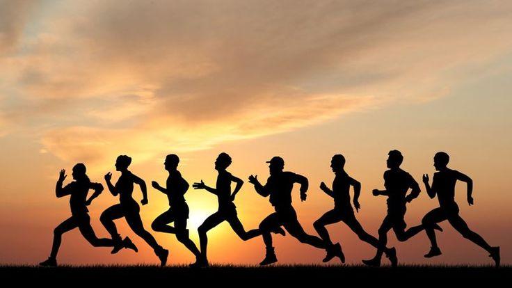 Des chercheurs français ont élaboré un système d'équations capable de prédire la meilleure stratégie de course possible pour un coureur, en fonction de sa physiologie.