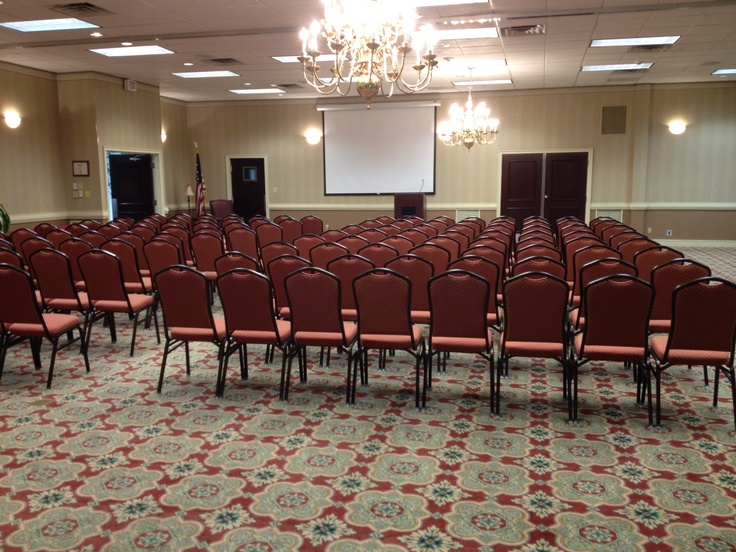Pittsburgh Area Meeting Rooms