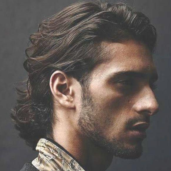 Pin By Merritt Mabbitt On Hair In 2020 Long Hair Styles Men Mens Hairstyles Long Hair Styles