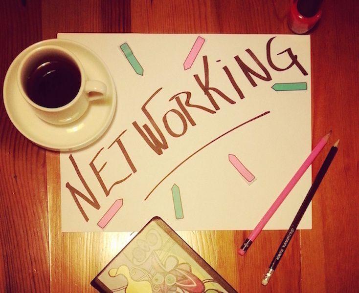 Cómo hacer networking y aprender de tus colegas