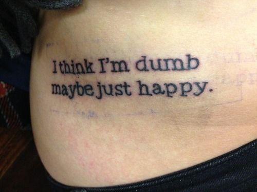 15 Awesome and Bizarre Nirvana Tattoos