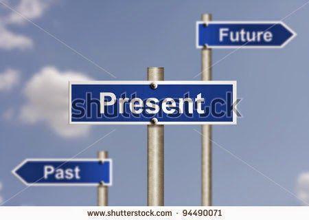 Jurnal Inspirasi: Fokuslah Pada Masa Sekarang