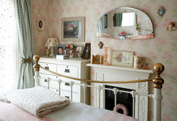 Cottage Interiors Victorian Cottage Cottage Bedrooms Cottage Style
