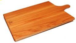 Large Oak Pizza Board