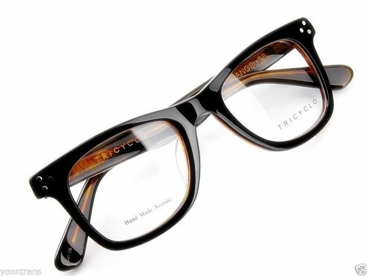 WAYFARER Brown Fashion Classic modern style Handcrafted ...