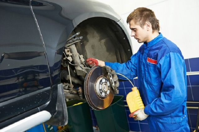 All That You Need To Know About Vehicles Brake And Clutch Service & Repairs