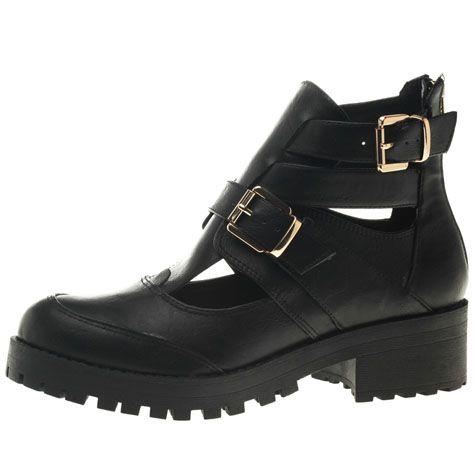 Jonnie Wish Boots from City Beach Australia