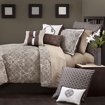 Marquis by Waterford Avonleigh Bedding Coordinates