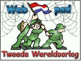 Bij les 3.5 en 3.6: Webpad 2e Wereldoorlog :: webpad-wo2. yurls.net