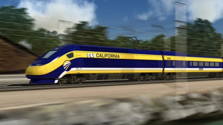 After many setbacks, the California High-Speed Rail Authority is set to officially break ground on construction of its statewide bullet-train route on January 6 in Fresno. Tuesday's groundbreaking ceremony will...