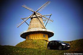 Denmark road trip