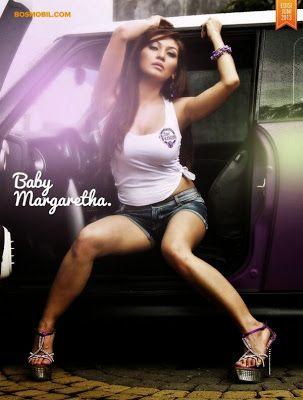 MODEL SEXY CEWEK CUTE NO NUDE GALLERY SEXY ASIAN : Galeri Foto Baby Margaretha Terbaru dan Terpopuler...